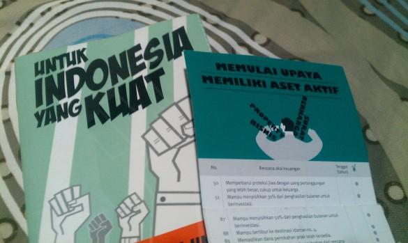 indonesia KUAT!